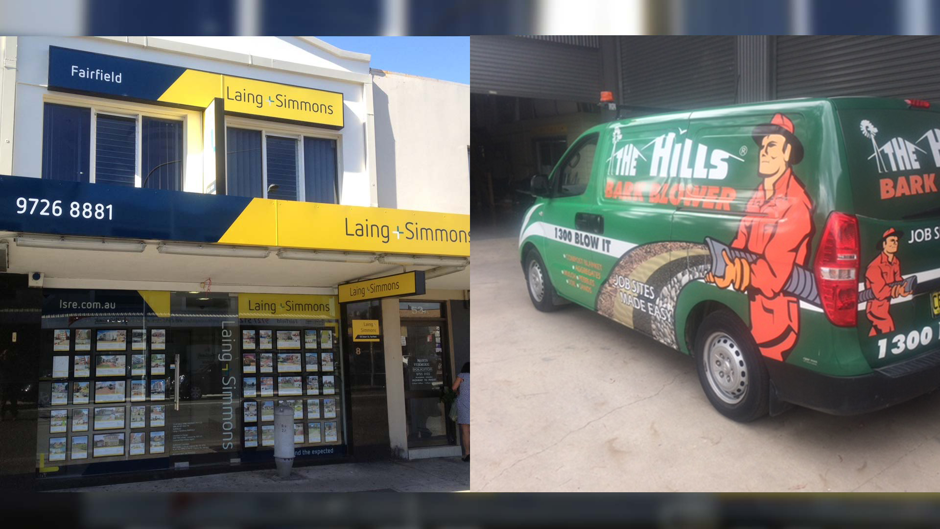 Cutting Edge Signage Business For Sale in New South Wales