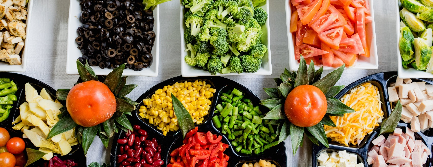 Takeaway Health Food Business (2 Stores) / Melbourne CBD in Victoria, Australia