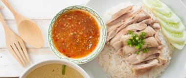 CBD 5 Days Managed Profitable Malaysian Chinese Takeaway Restaurant