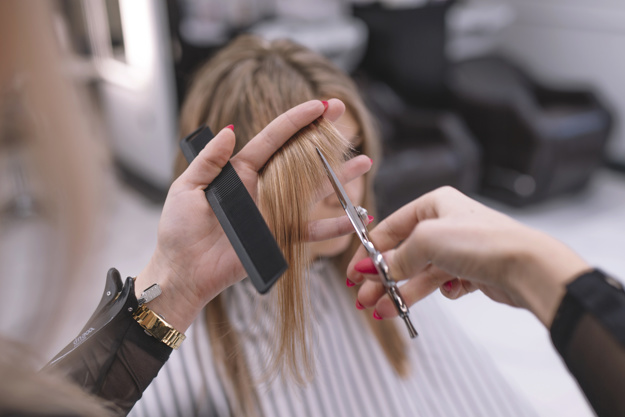 Spring Hill Hair and Beauty Salon For Sale – Brisbane