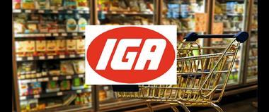 IGA Supermarket For Sale – South Coast