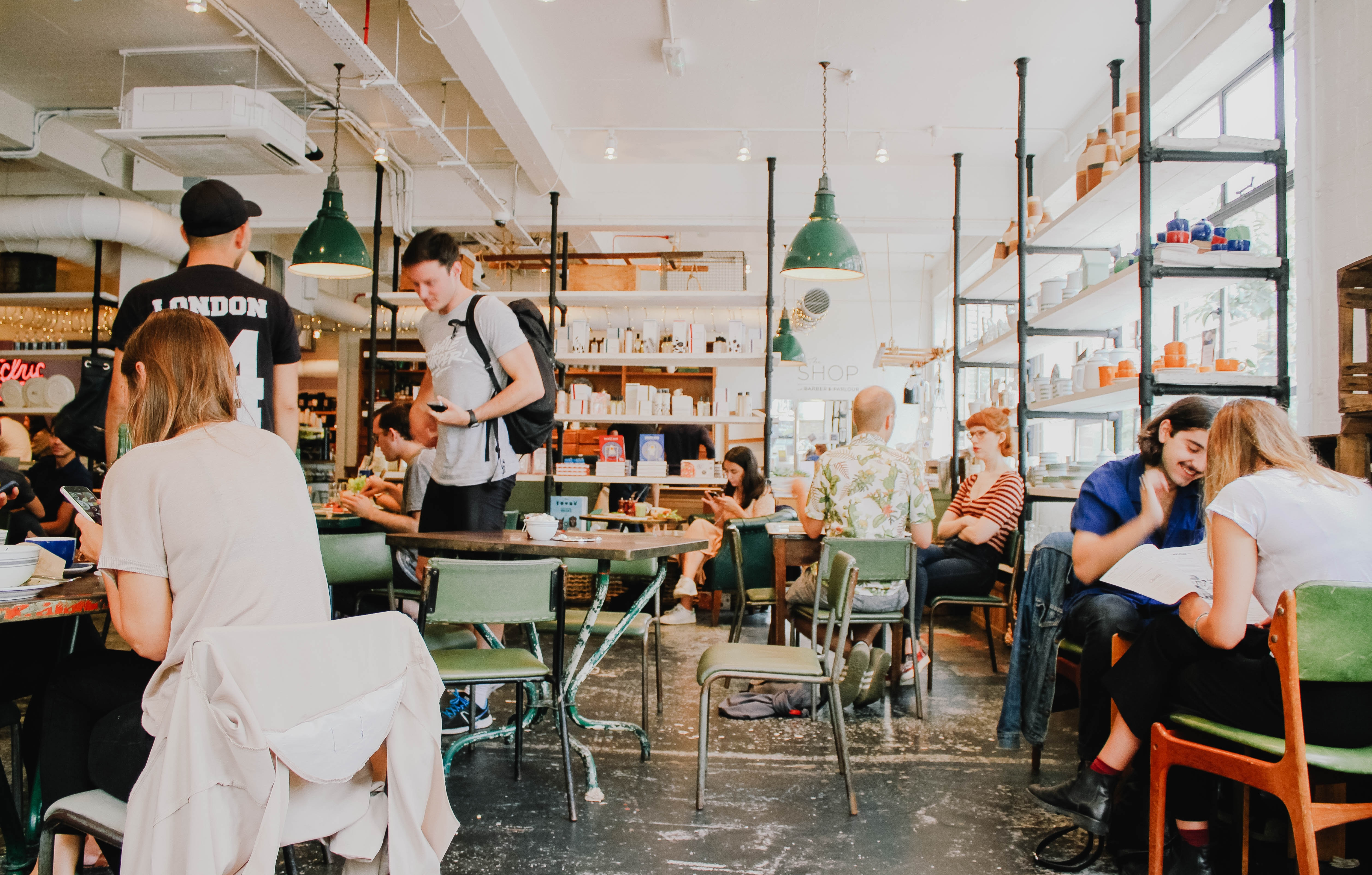 City Café 5 days Only For Sale Adelaide in South Australia