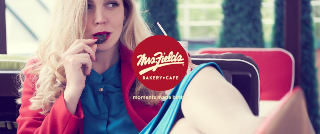 Mrs. Fields Bakery Cafe Sydney Franchise Resale Vendor Finance Available