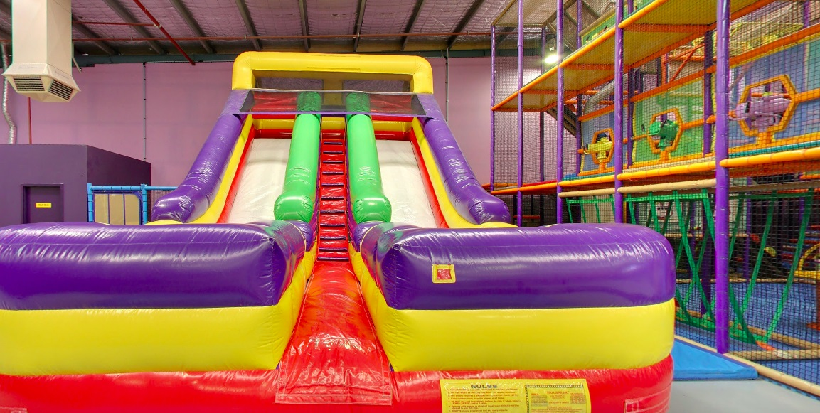 Huge Children's Playcenter Primed for Growth in Western Australia
