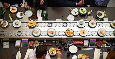 Sushi Restaurant For Sale South West Brisbane