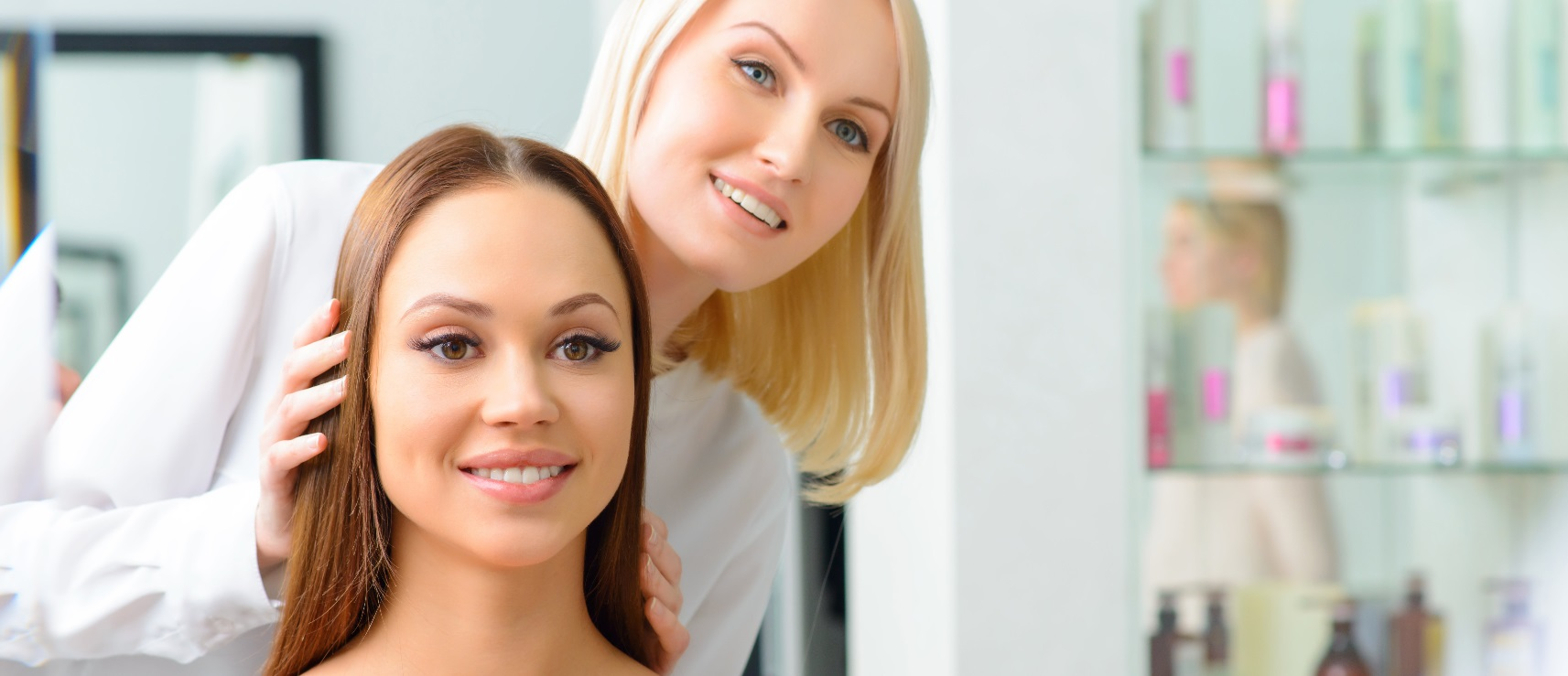 Beautiful Hair and Beauty Salon in Great Beaches Suburb in New South Wales,