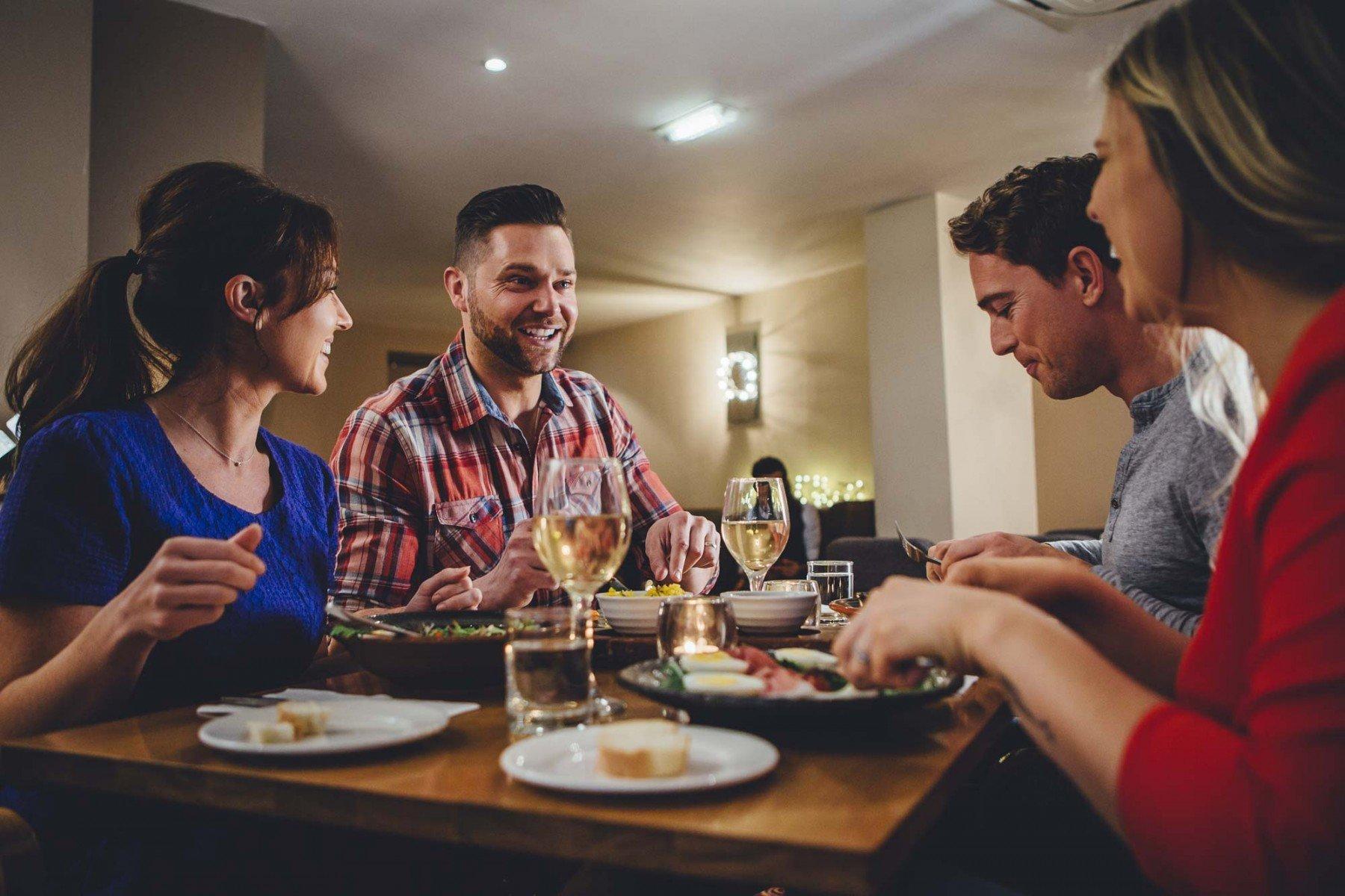 2 x Italian Restaurants For Sale Brisbane & Gold Coast