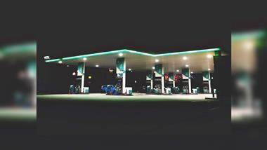 Independent BP Service Station Property and Business For Sale