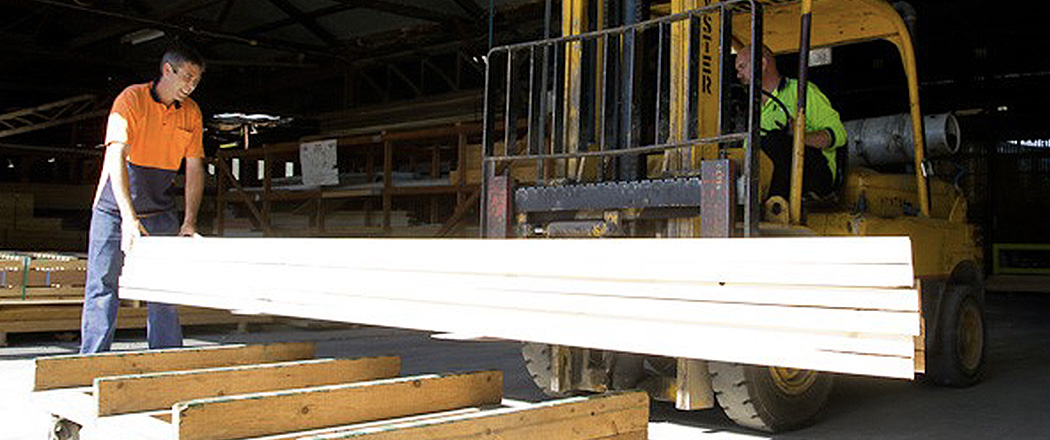 Timber Treatment Business and Freehold Factory For Sale | Gold Coast