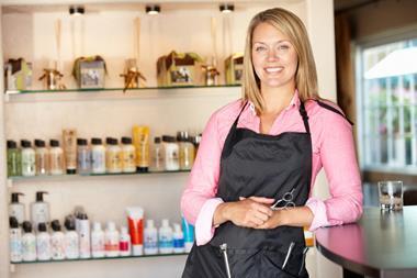Stylish Hair Salon For Sale in Newcastle