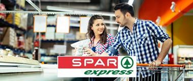 Spar Express Central Gold Coast