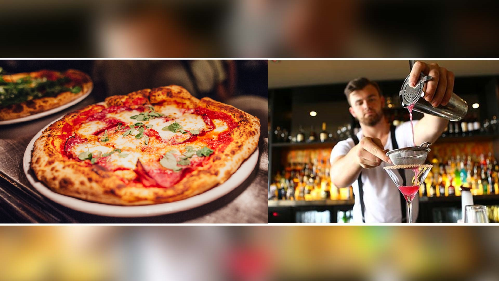 PIZZA RESTAURANT AND BAR FOR SALE – GOLD COAST  FULLY MANAGED