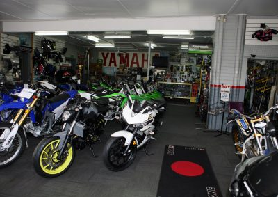 Iconic Lithgow Motorcycle Dealership For Sale in New South Wales