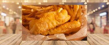 Fast Food Fish and Chip Takeaway Business For Sale