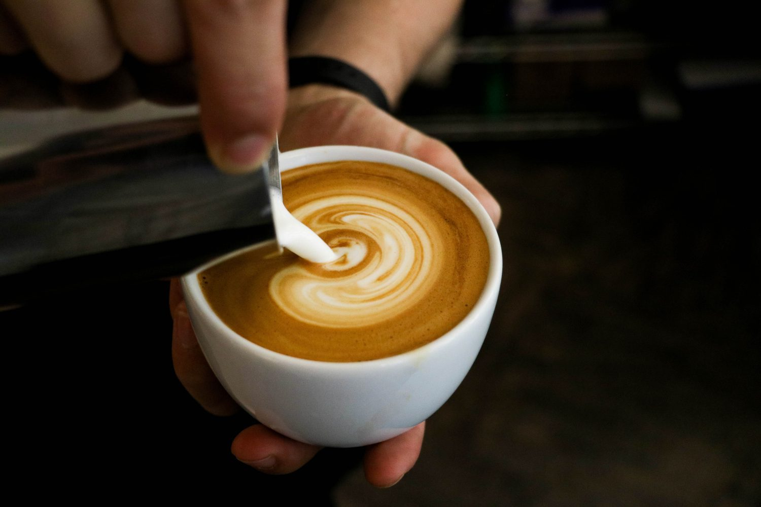 Trendy Beachside Cafe For Sale | Gold Coast