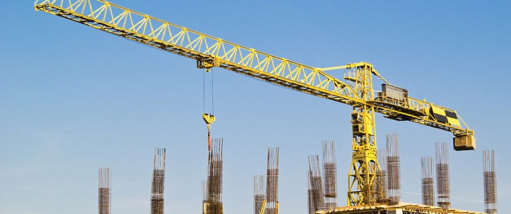 UNDER CONTRACT - Leading Crane Hire Business On Offer For The First Time