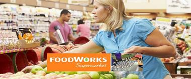 Foodworks Supermarket For Sale Northern Gold Coast