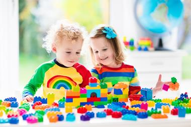Leasehold Childcare Ref 453