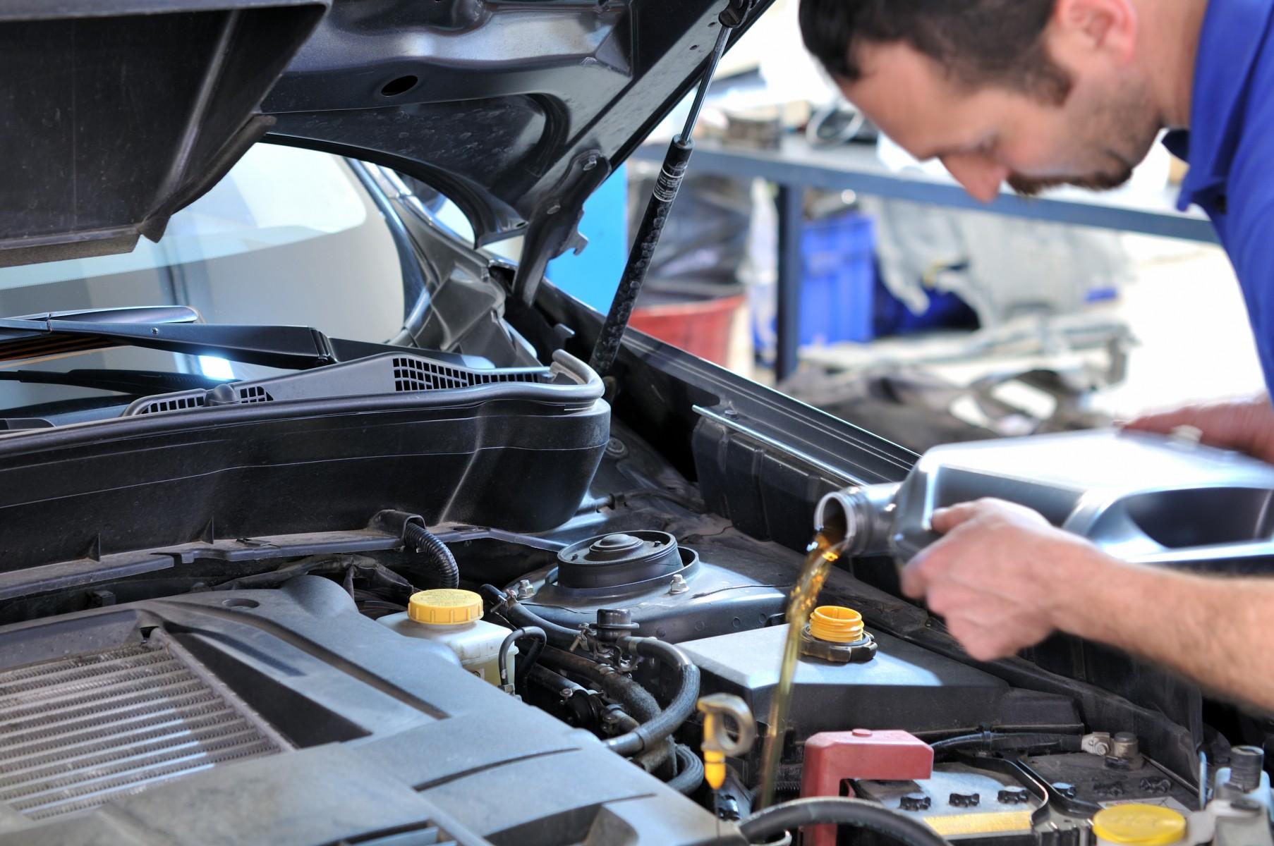 Gold Coast Mechanical Workshop and Vehicle Servicing – Est'1978 (Same Owner)