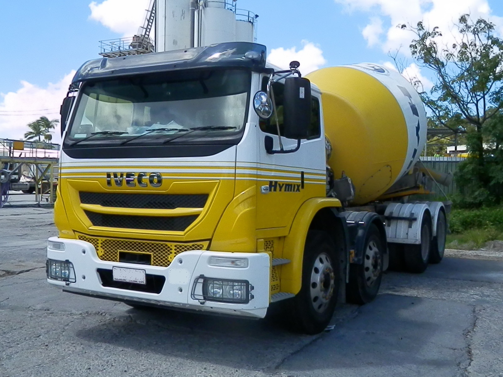 MODERN CONCRETE TRUCK BUSINESS FOR SALE – BRISBANE CITY – 44.7% RETURN