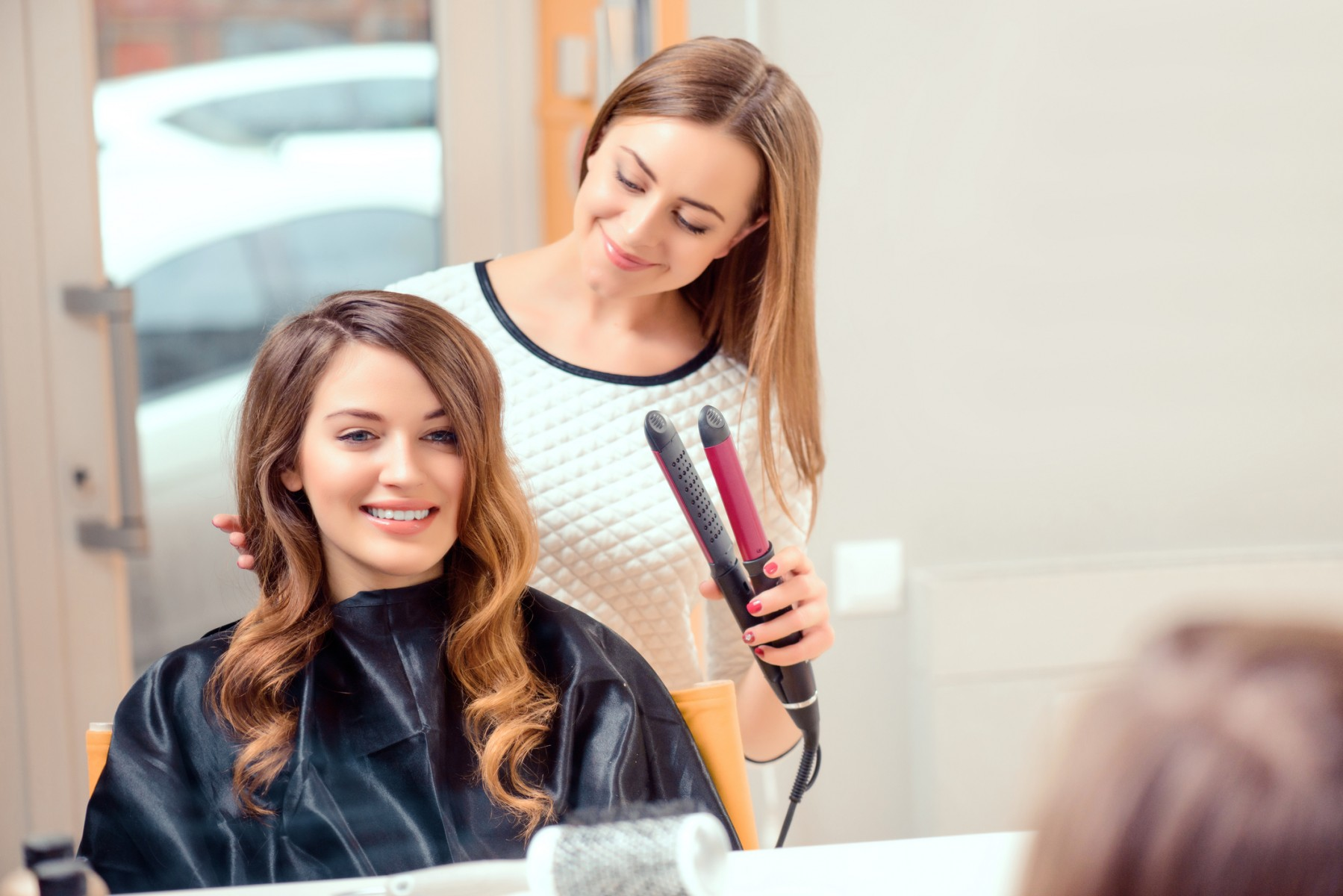East Melbourne Hair salon for Sale - Victoria