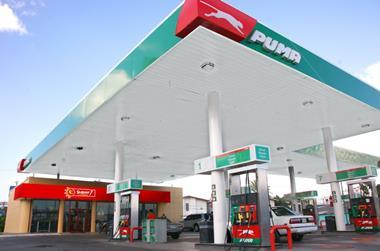 Independent Puma Service Station For Sale – Gold Coast