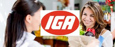 Beautiful, Big IGA For Sale in Hunter Valley