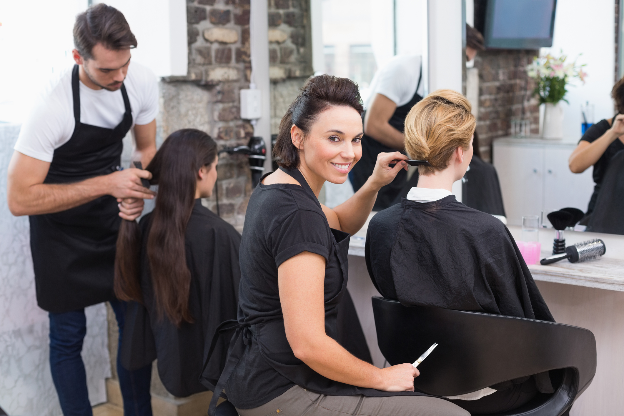 Fabulous Hair Salon For Sale NSW