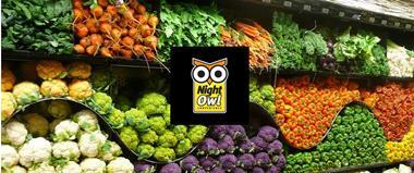 Nightowl Supermarket Brisbane Upmarket Suburb