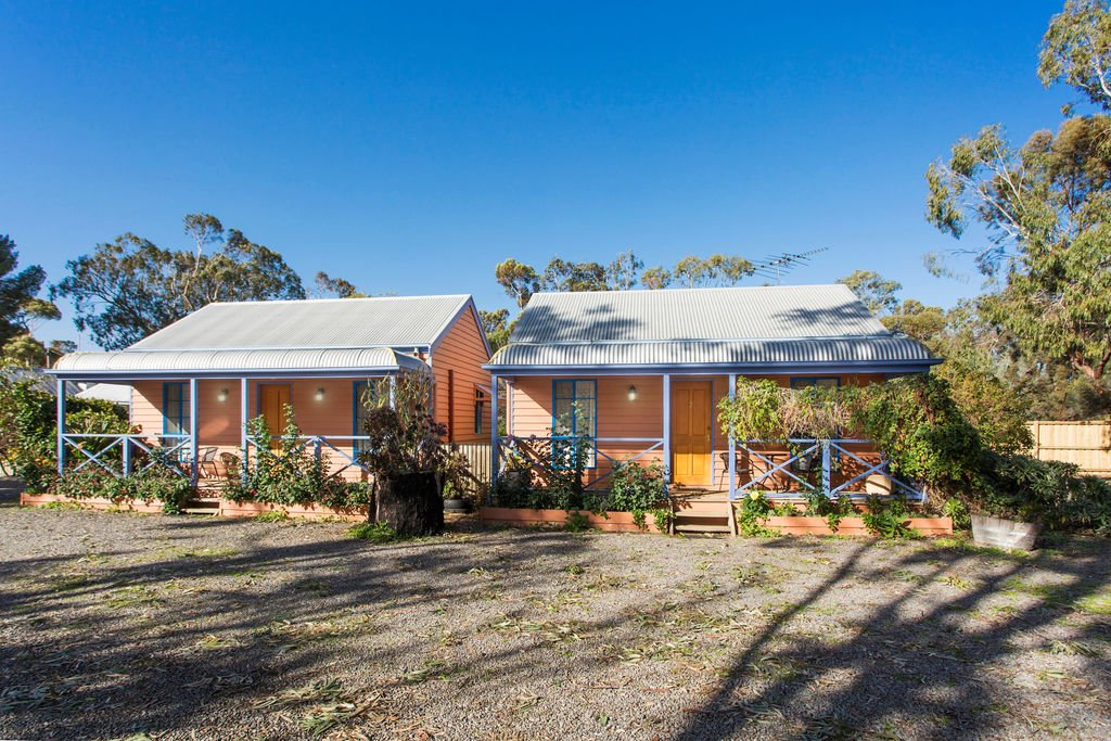 Adelaide Hills Fringe – Lifestyle Property For Sale in South Australia