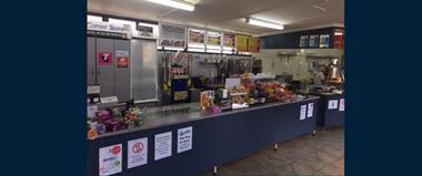 Convenience Takeaway Business for sale