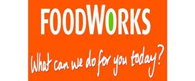Foodworks For Sale