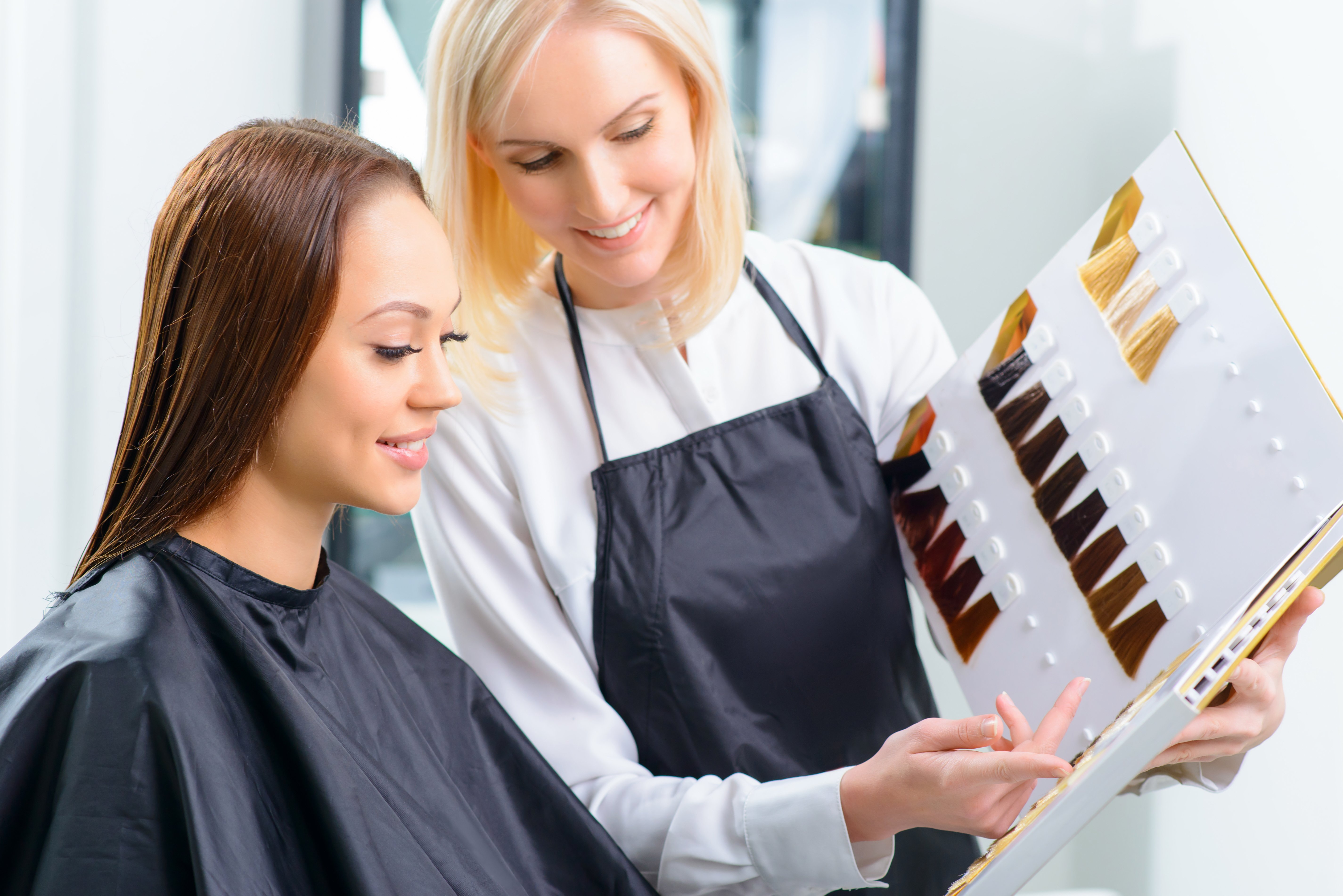 Well Known Manly Hair Salon for sale, Partly Managed and Very Profitable