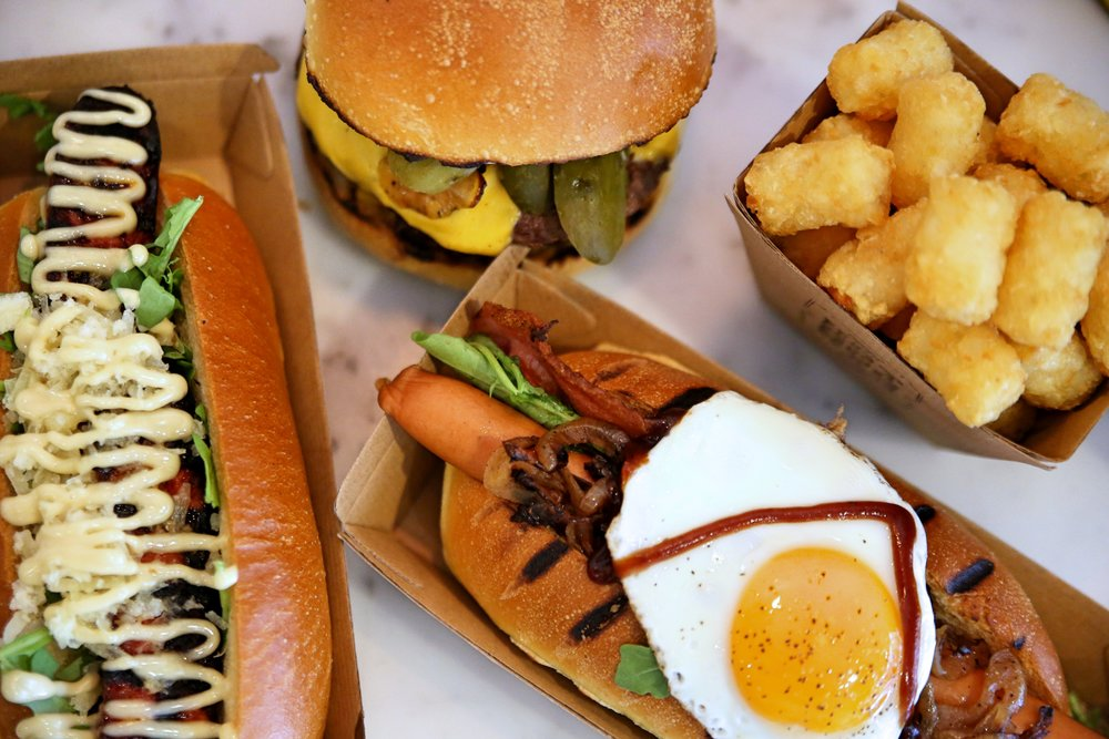 Gourmet Fast Food Business for Sale Sydney in New South Wales