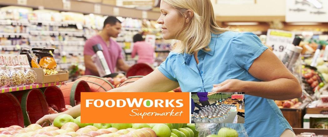 Foodworks Supermarket For Sale Gold Coast Hinterland