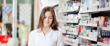 Profitable Health Products Store in Eastern Suburbs Shopping Mall