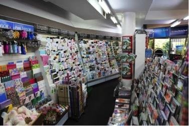 PRICE REDUCED! EASTERN SUBURB NEWS AGENCY, UNDER MANAGEMENT $118,000 NET PROFIT