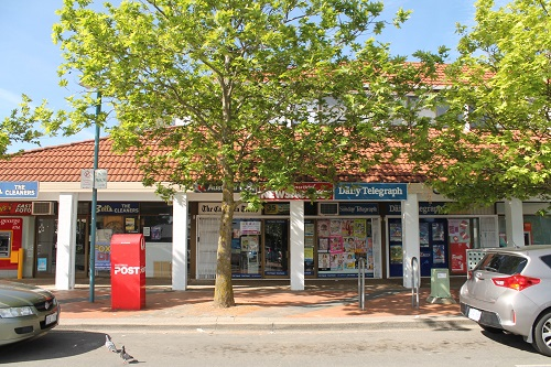 Licensed Post Office & Newsagency - Charnwood ACT - Net Return $275,000 Plus
