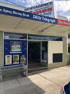 Taree West Newsagency & Licensed Post Office