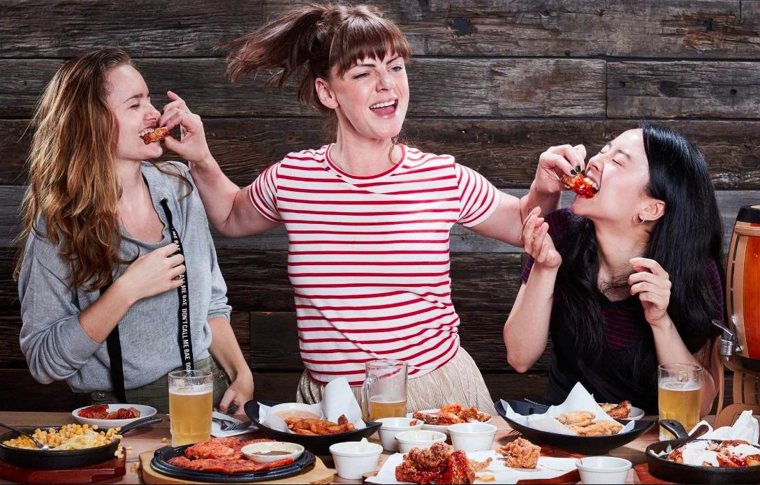 Gami - Australia's best Korean Fried Chicken & Beer is coming to Rundle Street.