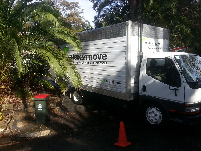 Outstanding Furniture Removal Business in Sydney