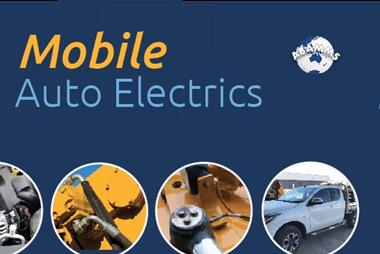 68/046 Mobile Auto Electrics - New Price