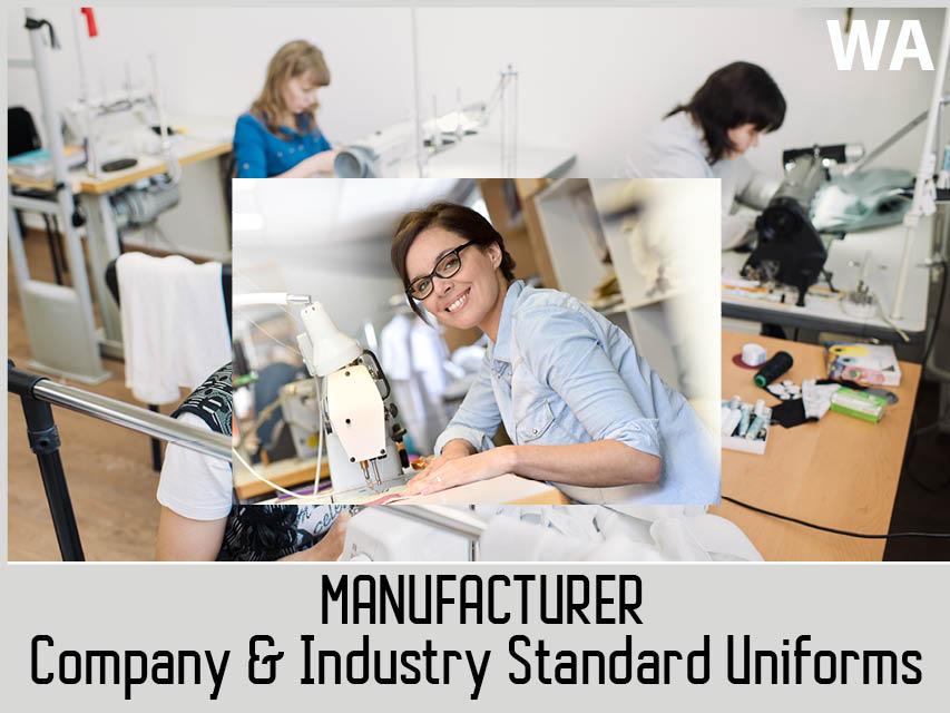 66/049 CMT Uniform Manufacturers