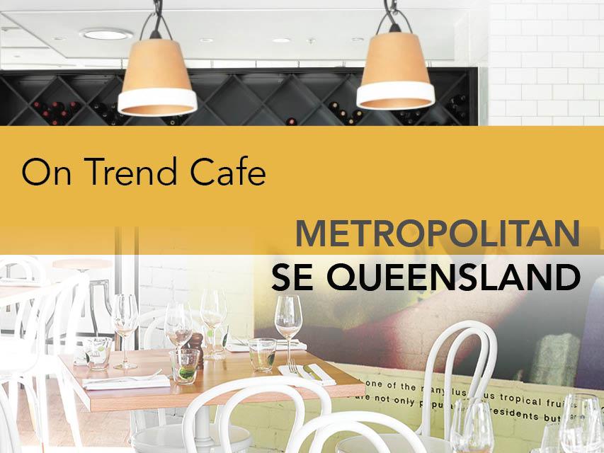 N8/087 Brisbane City Cafe