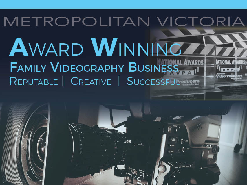 N8/096 Award Winning Videography Business