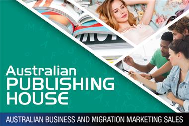 68/004  Australian Publishing House