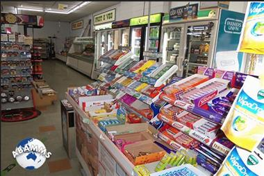 66/046 Convenience Store Supermarket