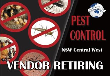 68/023 Pest Control