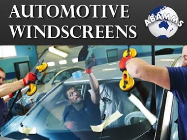 68/056 Automotive Windscreens