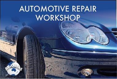68/010  Automotive Repair Workshop